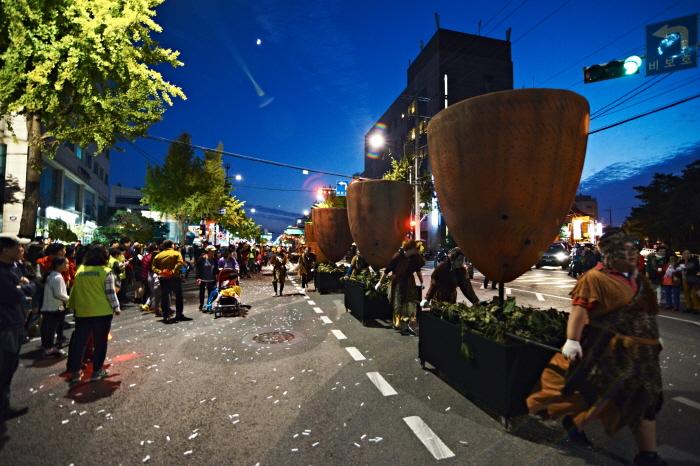 강동선사문화축제 2017