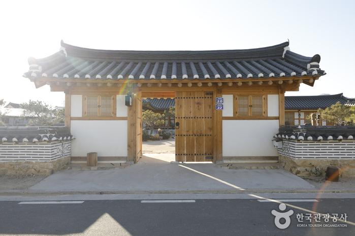 Wadamjung (와담정)[한국관광품질인증제/ Korea Quality]