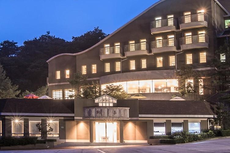 ウエストオフカナン [韓国観光品質認証](호텔웨스트오브가나안 [한국관광 품질인증/Korea Quality])