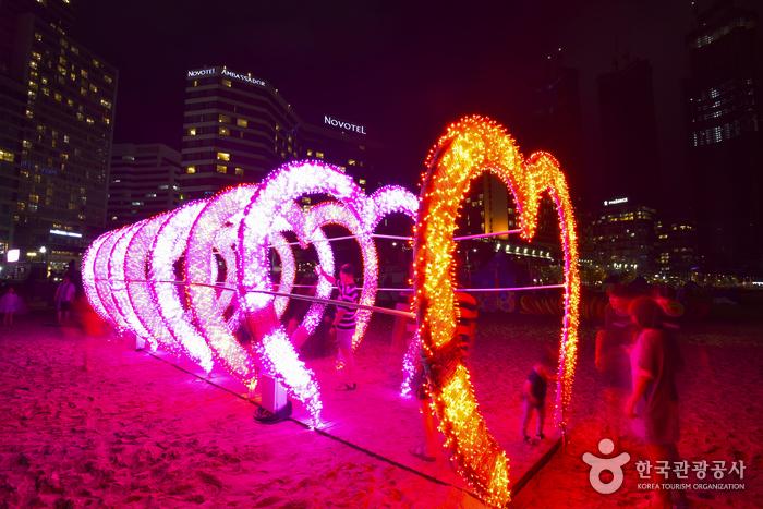 Playa Haeundae (해운대해수욕장)