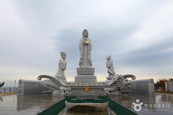 休休庵(江原)(휴휴암(강원))