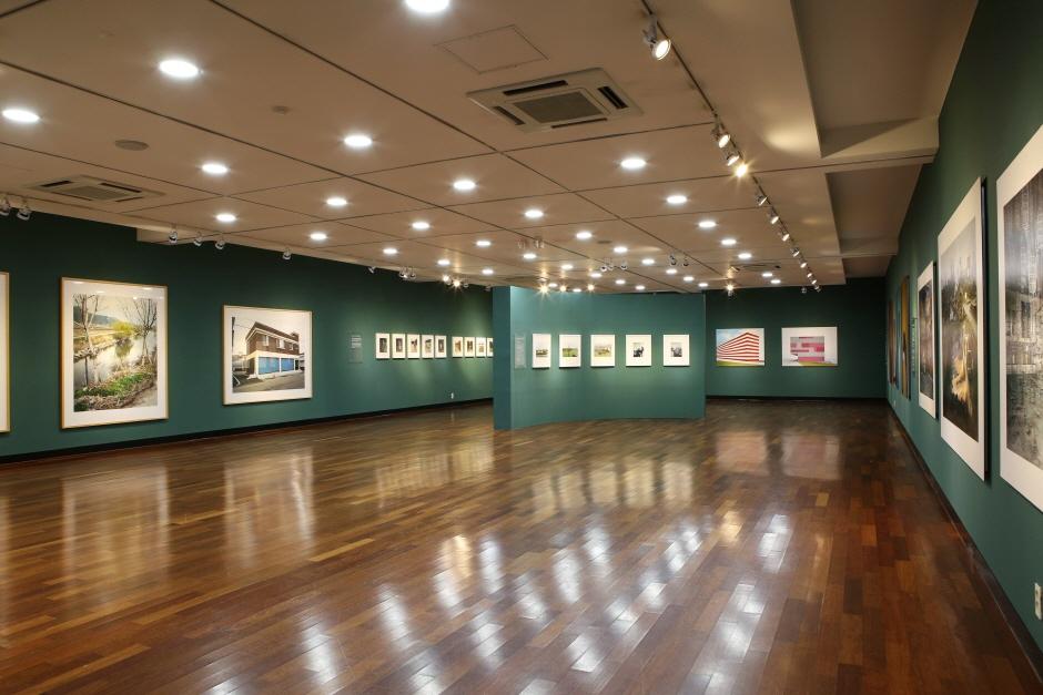 Donggang Internationales Fotofestival (동강국제사진제)