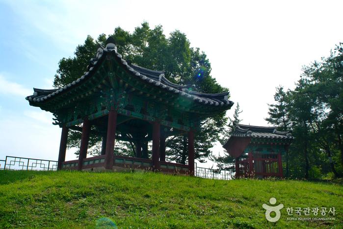 Fluss Seogang (서강)