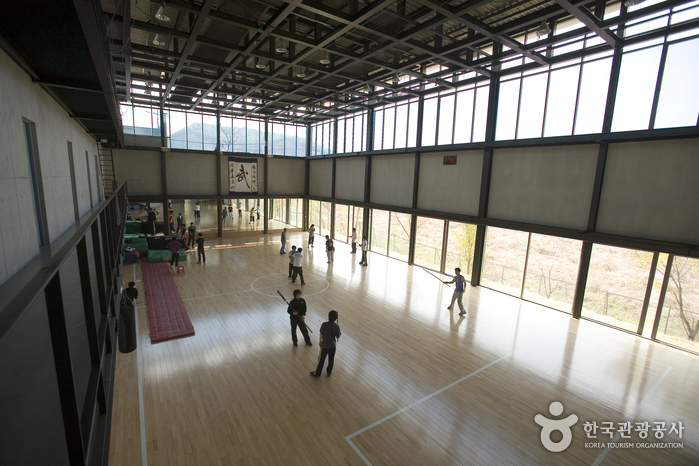 Seoul Action School (Martial Arts Center) (서울액션스쿨 (마샬아트센터))