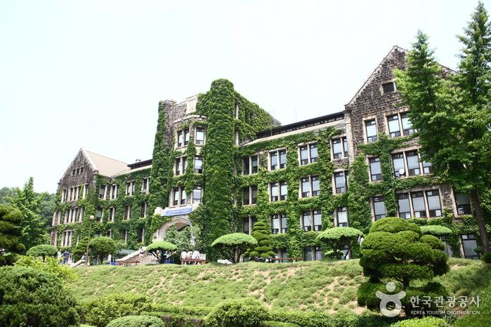 Yonsei University (연세대학교)