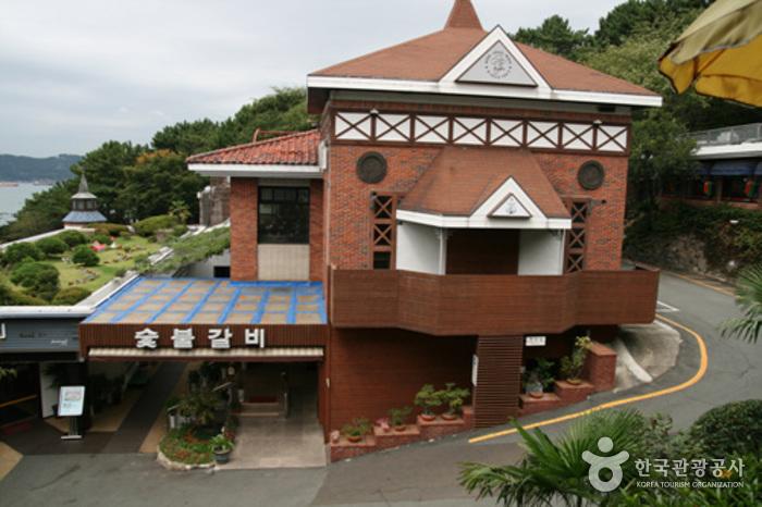 Foodway Mokjangwon (목장원)