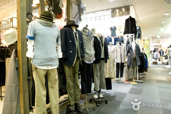 Fashion Mall U:US(패션몰 유어스)