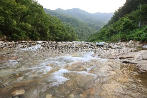 Pocheon Valley (포천계곡...