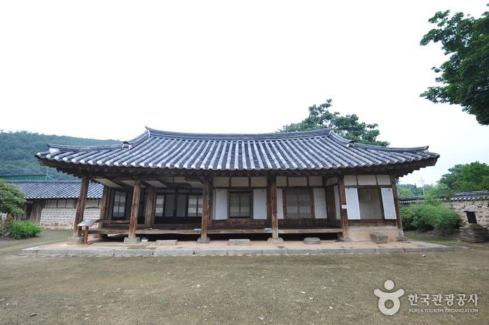 정읍김동수씨가옥