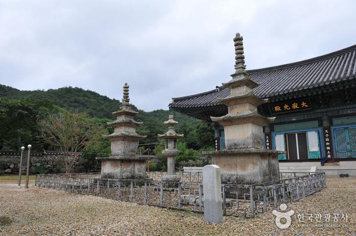 보림사(장흥) 사진2