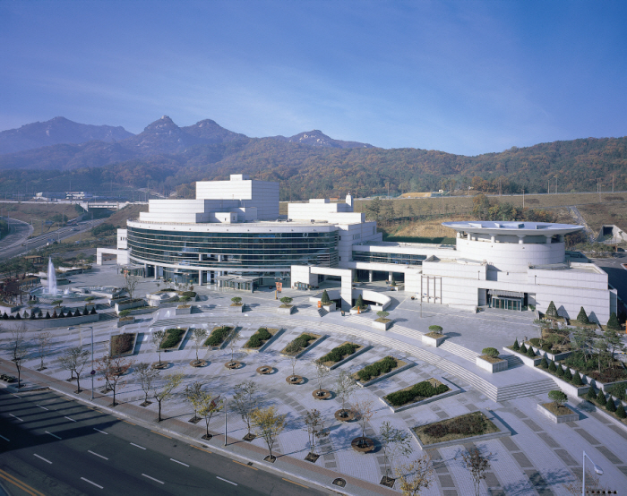 Uijeongbu-si South Korea  city photos gallery : Gyeonggi do » Uijeongbu si » Uijeongbu Arts Center 의정부 ...