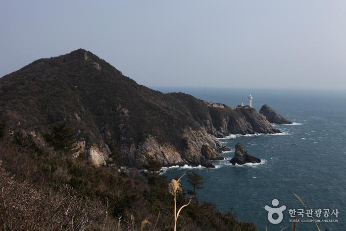 Geomundo Island (거문도)
