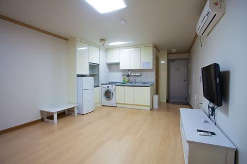 아이엠 레지던스&게스트하우스[한국관광품질인증/Korea Quality] 사진14