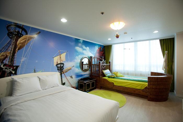 Hotel Miranda (호텔 미란다)