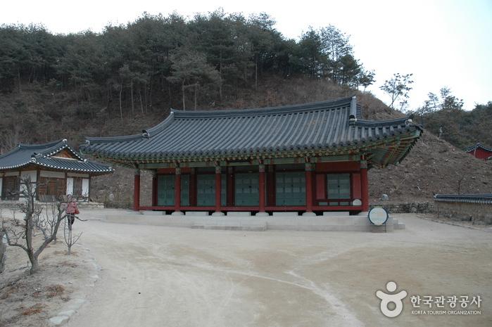 ソンビ村(선비촌)