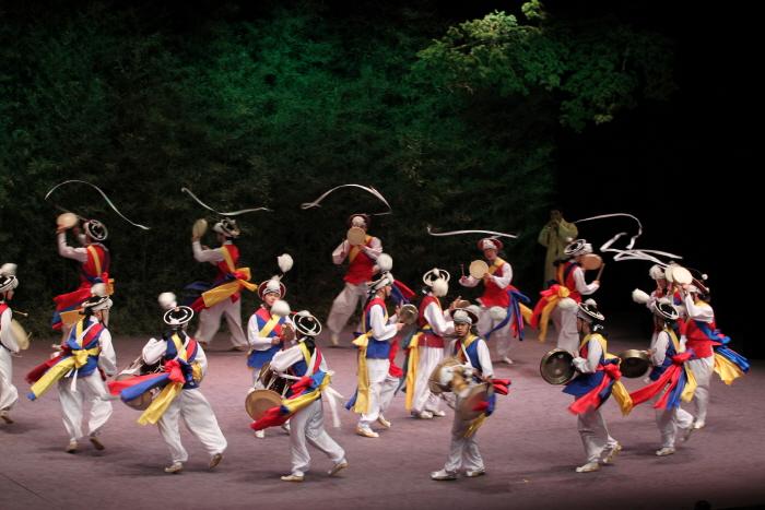 경기 시흥 아시아 전통연희 축제 2017