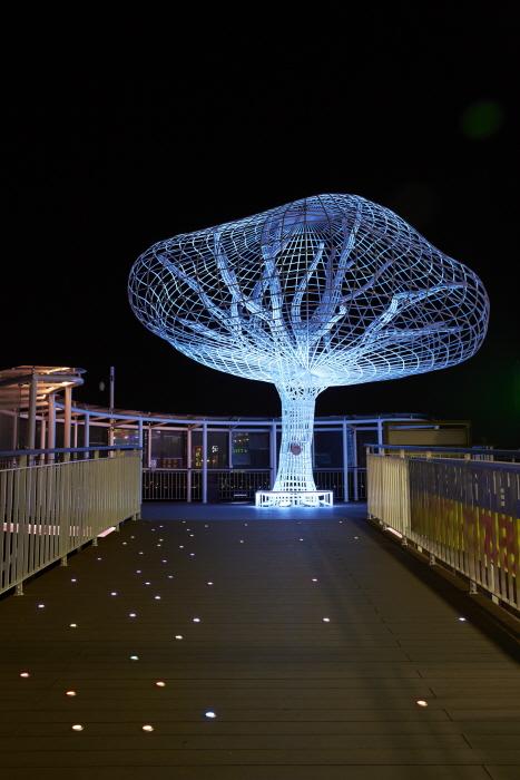Oido Island (Ecological Culture Exploration Site) (오이도)