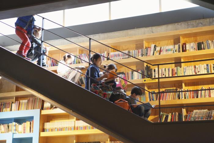 Festival Booksori de Paju (파주 북소리)