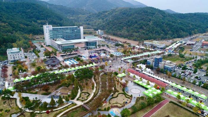 사천시농업한마당축제 2018