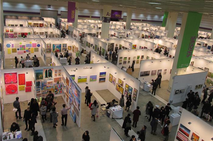 서울아트쇼 2020