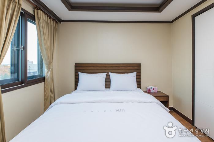 Motel Hill [Korea Quality] / 모텔힐 [한국관광 품질인증]