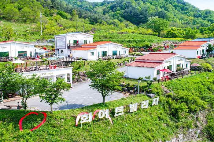 화이트빌리지 [한국관광 품질인증/Korea Quality]