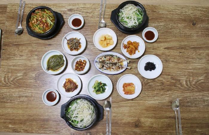 [백년가게]호동식당