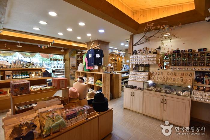 イマジン・ナミ[韓国観光品質認証](이매진나미[한국관광품질인증/Korea Quality])