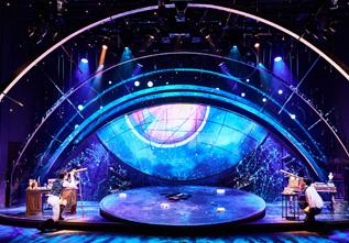 全世界的视线聚焦之处,韩国K-Musical, 推荐的4部原创音乐剧