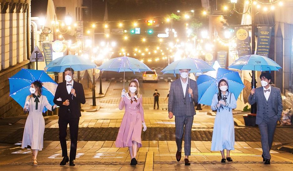 Incheon Open Port Culture Night (인천 개항장 문화재 야행)