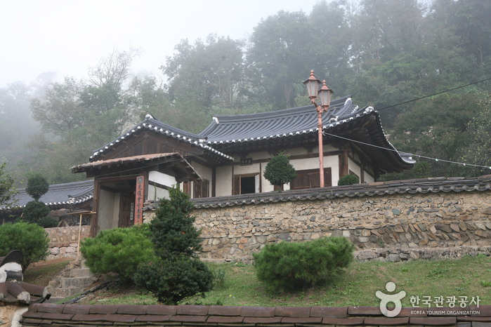 Imcheonggak House (...