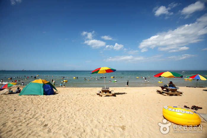 Samcheok Beach (삼척해변...