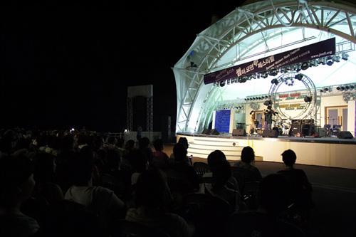 堤川国际音乐电影节(제천국제음악영화제)