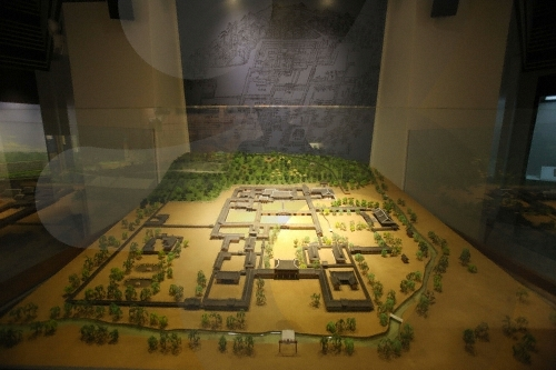 Музей крепости Хвасон в Сувоне (수원화성박물관)58