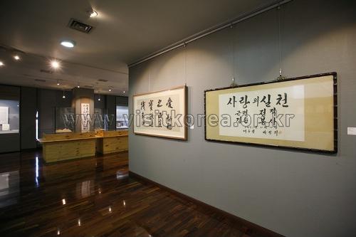 한양대학교박물관 사진15