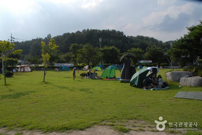 Naturpark Gobok (고복자연공원)