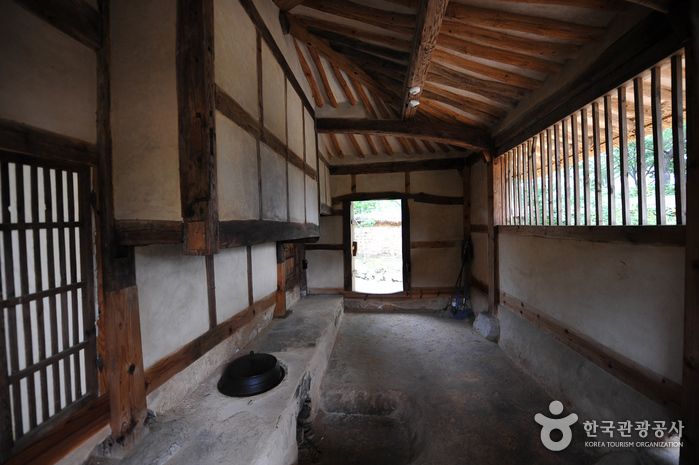 Old House of Sin Jae-Hyo (신재효 고택)