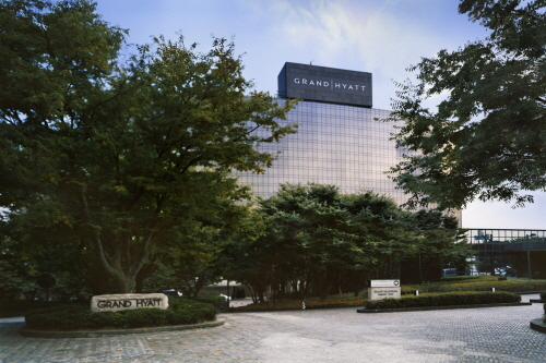 Grand Hyatt Seoul (그랜드 하얏트 서울)