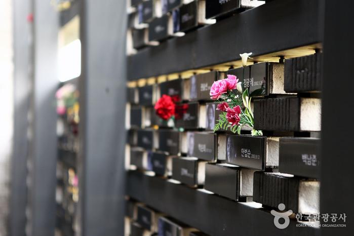 서울의 상수동 이색골목 탐방