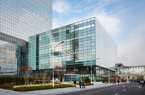 Samsung Innovation Museum (삼성이노베이션뮤지엄)