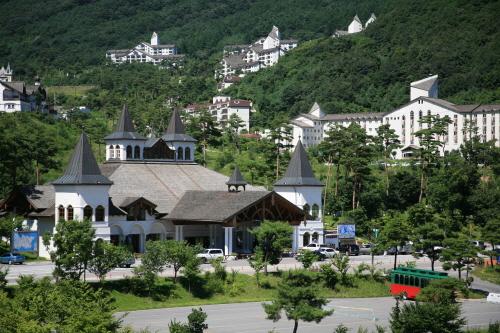 Deogyusan Resort (무주덕유산리조트(구, 부영덕유산리조트))