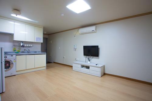 아이엠 레지던스&게스트하우스[한국관광품질인증/Korea Quality] 사진12