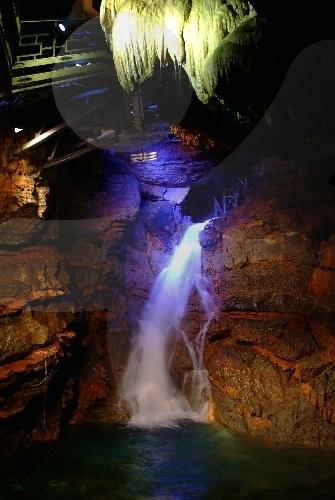 Daegeumgul Cave (대금굴)