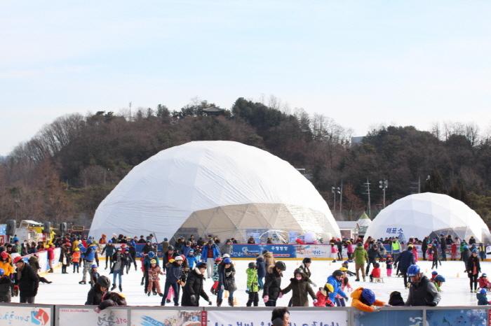 로맨틱 춘천 페스티벌 2017 사진1