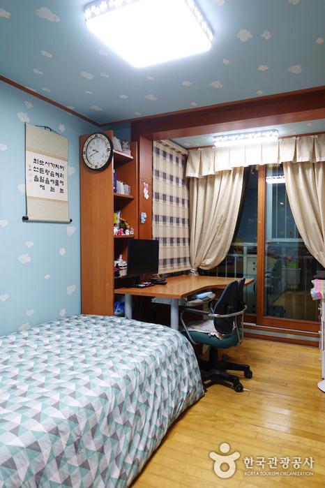 教大ゲストハウス[韓国観光品質認証](교대게스트하우스[한국관광품질인증/Korea Quality])