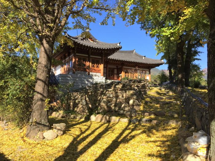 Jirisan Hanok Village (지리산한옥마을)[한국관광품질인증/Korea Quality]