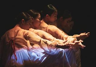 在美麗濟州舉辦的文化慶典—第13屆 濟州海比奇藝術節