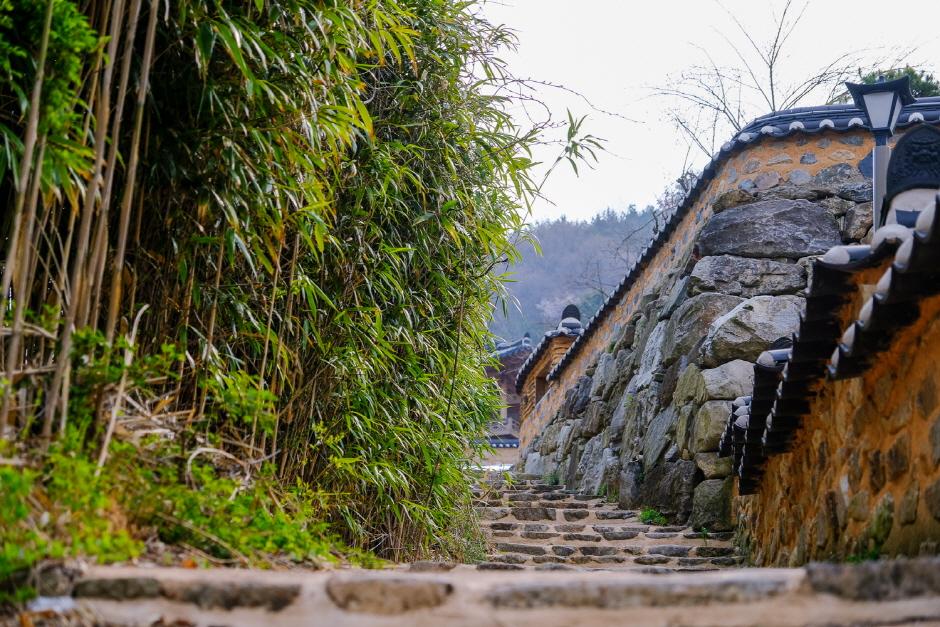 Aldea Tradicional Oseong (오성한옥마을)2