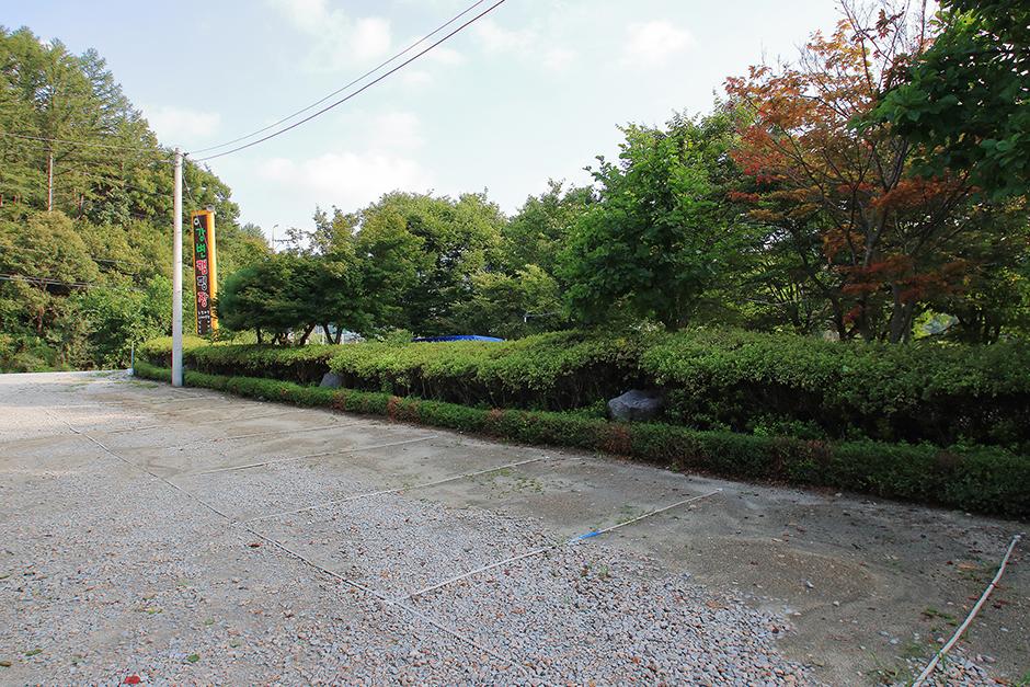 강변오토캠핑장