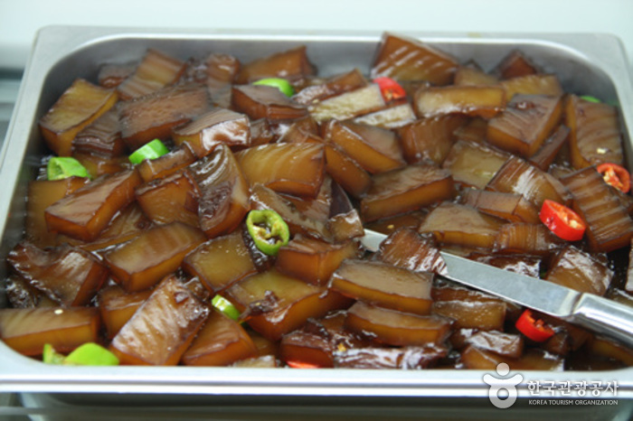 利川米飯トヤ外食(이천쌀밥토야외식)